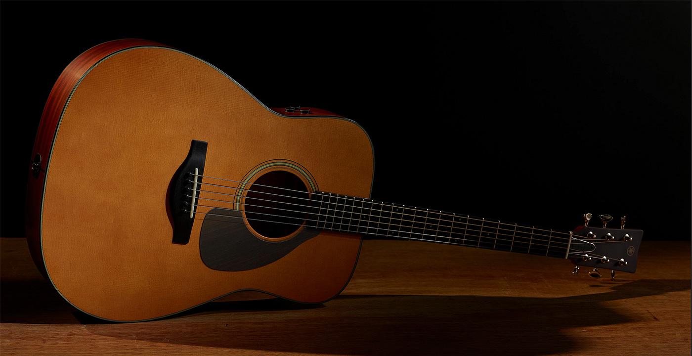 Yamaha - ACOUSTIC GUITAR | ヤマハ - アコースティックギター【イシバシ楽器】