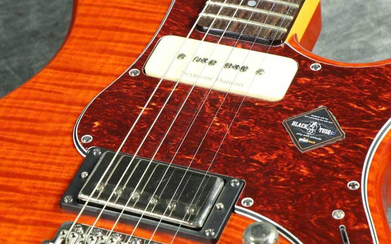 Yamaha PACIFICA 611 VFM Caramel Brown イシバシ楽器 国内独占販売モデル【イシバシ楽器】