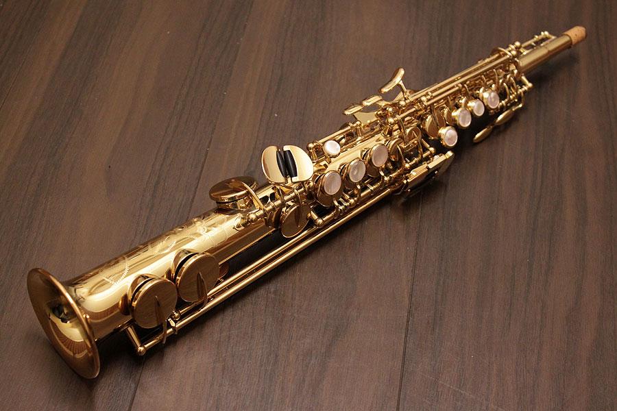 【今週の逸品】中古管楽器が入荷しております! 写真