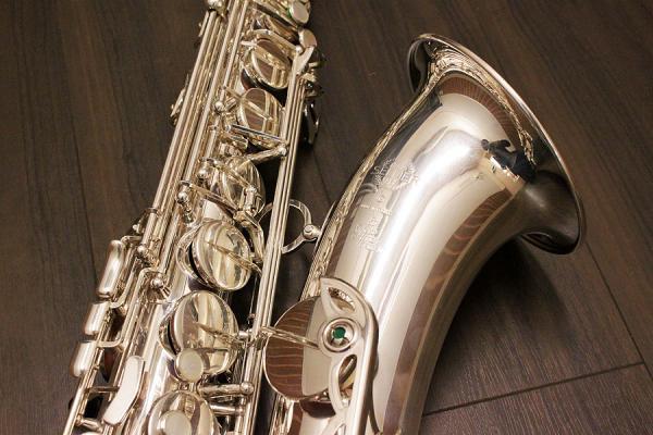 【ジャズでもクラシックでもお任せあれ!?】SELMER SA80II SPが中古で入荷! 記事メイン画像