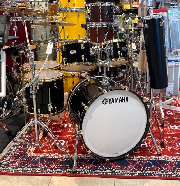 ヤマハドラムの最高峰、PHXシリーズのドラムセットが入荷しました! 記事メイン画像