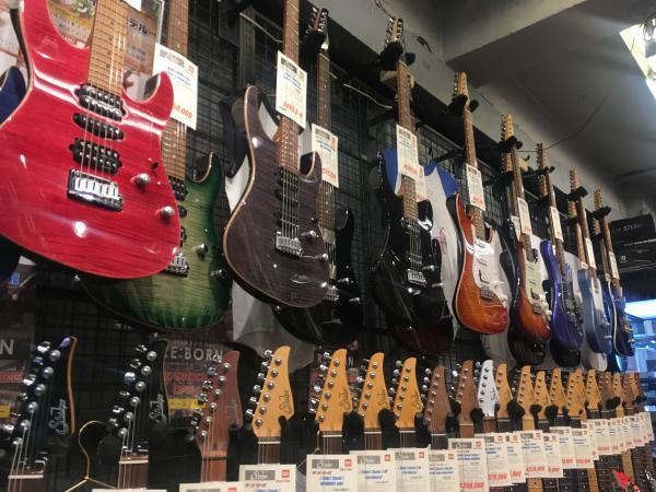 ~ここが知りたいSuhr Guitar~ 第一回「AsatobuckerとSuhrのVintage系ハムバッカーラインナップの知られざる関係...!?」 記事メイン画像