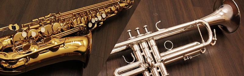 Yamaha 管楽器   商品一覧